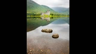 The Crown in the Heather - Book Trailer