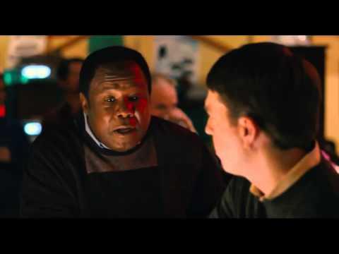 Cedar Rapids 2011 zwiastun trailer HD