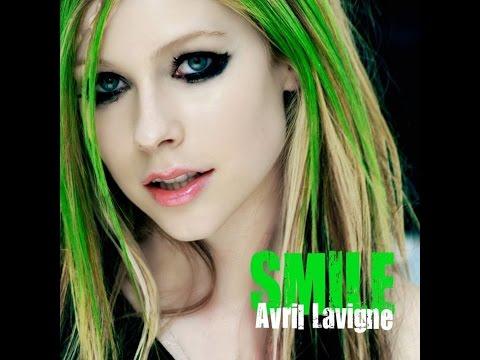 Avril Lavigne - Smile (Mixart Remix)