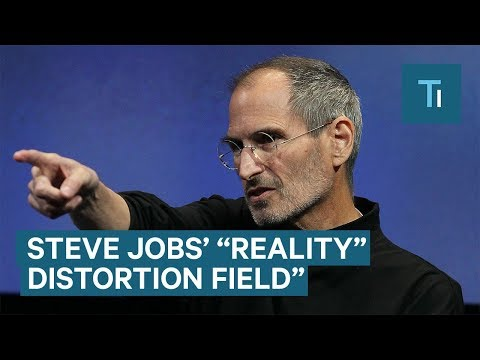 Steve Jobs' Former Publicist On How He Controlled Apple's Image