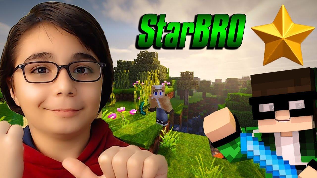 Download STARBRO HERYERDE | Minecraft: EGG WARS BKT