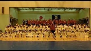 第22回松島杯群馬県極真空手道選手権大会 http://www.kyokushin-matsush...