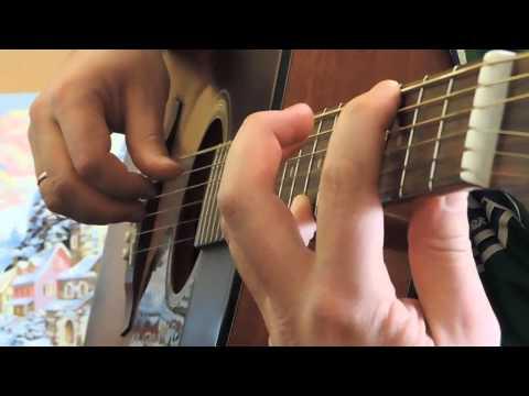 под гитару современные песни