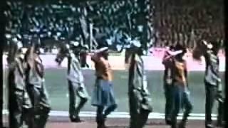 Ulang Tahun PKI Gelora Bung Karno