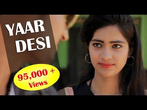 YAAR DESI | Pk Rajli | Sanjay Gaur | Ashu Mahi | Latest Haryanvi Songs Haryanvi 2018 | Jugni Series