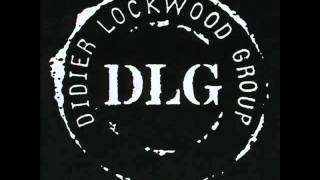 Didier Lockwood Group - Tip Tap