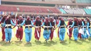 20th ranchi zonal athletic meet 2016 hosted by metas sda school dvd 01 part 3
