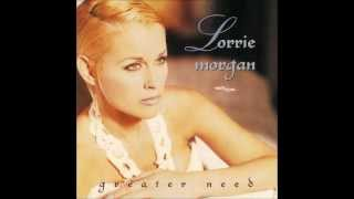 Watch Lorrie Morgan I Just Might Be video