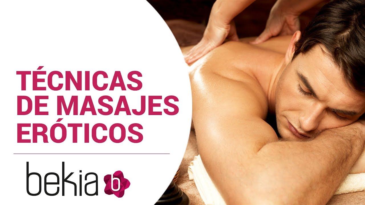 Massages eroticos