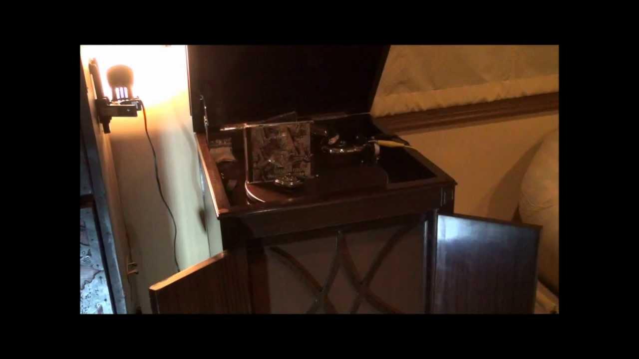 El84 6bq5 Triode Connection Push Pull Amplifier For Sogaphon Youtube 10w 6l6