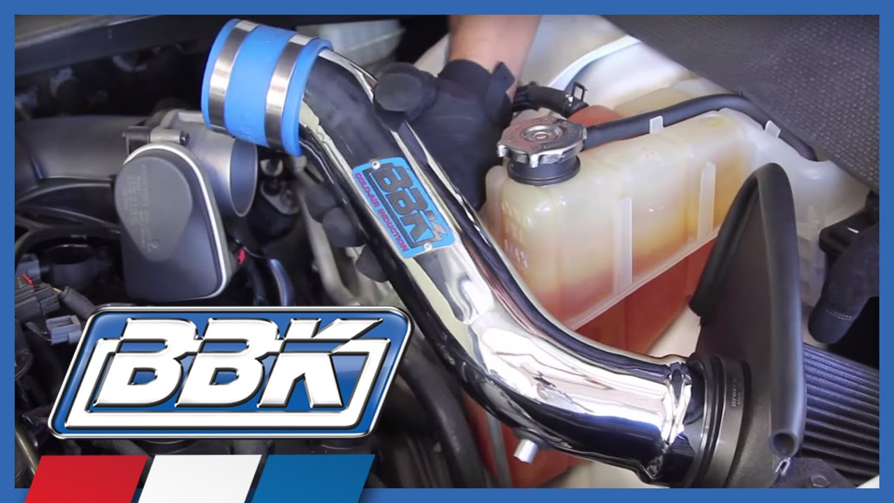 Filter BCP BLUE 05-10 Charger//Magnum//300 3.5 V6 Racing Air Intake Induction Kit