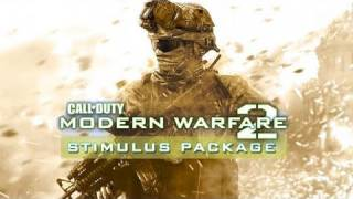 Modern Warfare 2 - Stimulus Map Pack Gameplay Preview (HQ) - For Xbox 360, PS3 and PC thumbnail