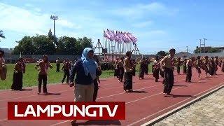Download Video Apel Besar HUT Pramuka ke-57 di Bandarlampung MP3 3GP MP4