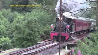 Tren a vapor por Lipingue