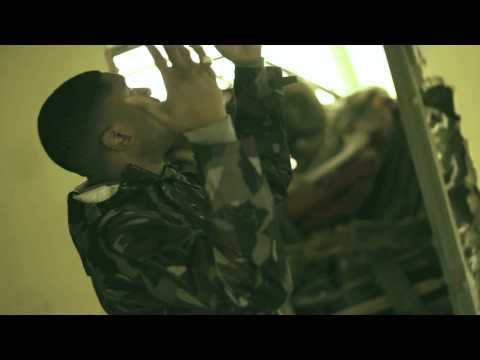 Lay-Z feat. Frisco & Jammer | Face Off 2 [Music Video]: SBTV