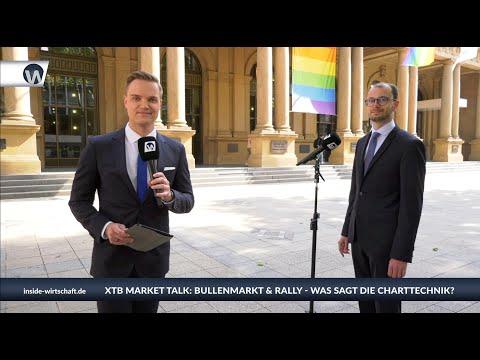 XTB Market Talk: