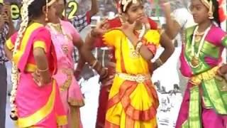 PART 4 - KVMAA Kendriya Vidyalaya Malkapuram Alumni Meet 2012