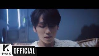 [Teaser] BTOB(비투비) _ 'Beautiful Pain(아름답고도 아프구나)' (ILHOON(일훈))