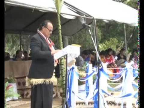 News In Tongan 270115