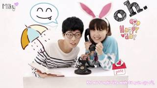 Vietsub  Ly Missing You - Akdong Musician