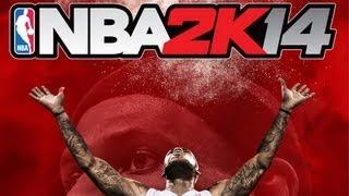 NBA 2K14 | Offizieller Trailer [DE] (2013) | HD