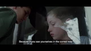 Alan Watts & David Lindberg - Are You Really The Universe?