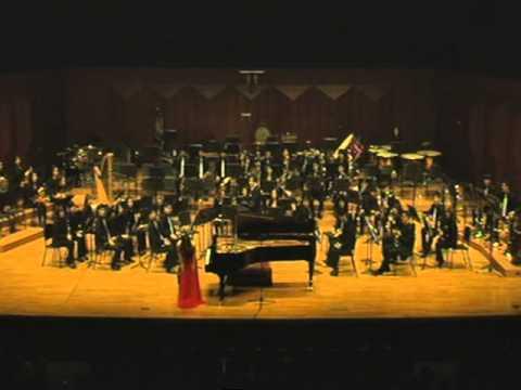 Soongsil University Wind Orchestra 15th Regular Concert Part.2