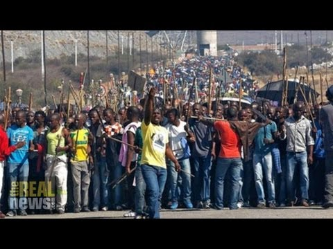 New Challenges Ahead for South African Labor after Platinum Miners End Five Month Long Strike