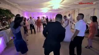 Zespół Prestige z Inowrocławia - wesele Tomka i Pauliny, 25.07.15r. Film - www.wideo-novitech.pl