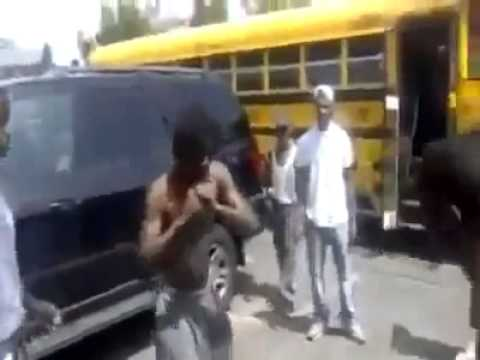 Chief keef fighting