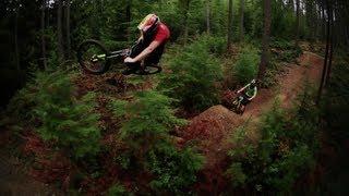 Mountain Bike Chronicles: FMB Joyride Crankworx | S1E12