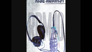 Rise Against - Halfway There (demo)
