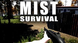 Mist Survival #03 | Was will man mehr - Benelli Nova Schrotgewehr | Gameplay German Deutsch thumbnail