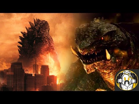 How Gamera Could Join the Godzilla MonsterVerse