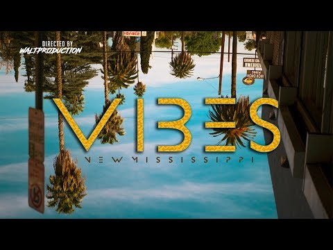Yung Me x Kxng Heem - Vibes (Official Video)