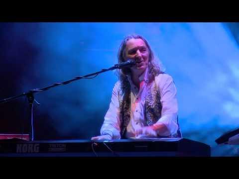 Roger Hodgson - Breakfast in America (Live at VeszprémFest 2015)