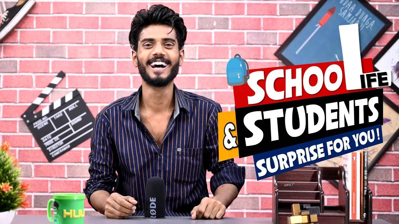 School, students & government    Aditya Mehta