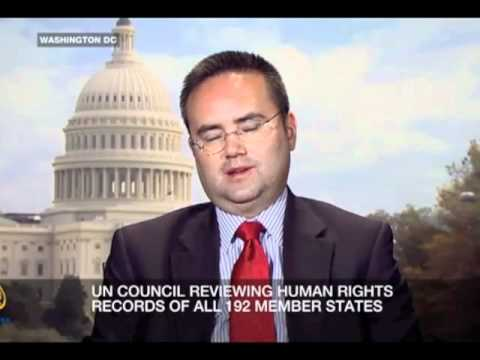 United States and Human Rights Abuses (3)