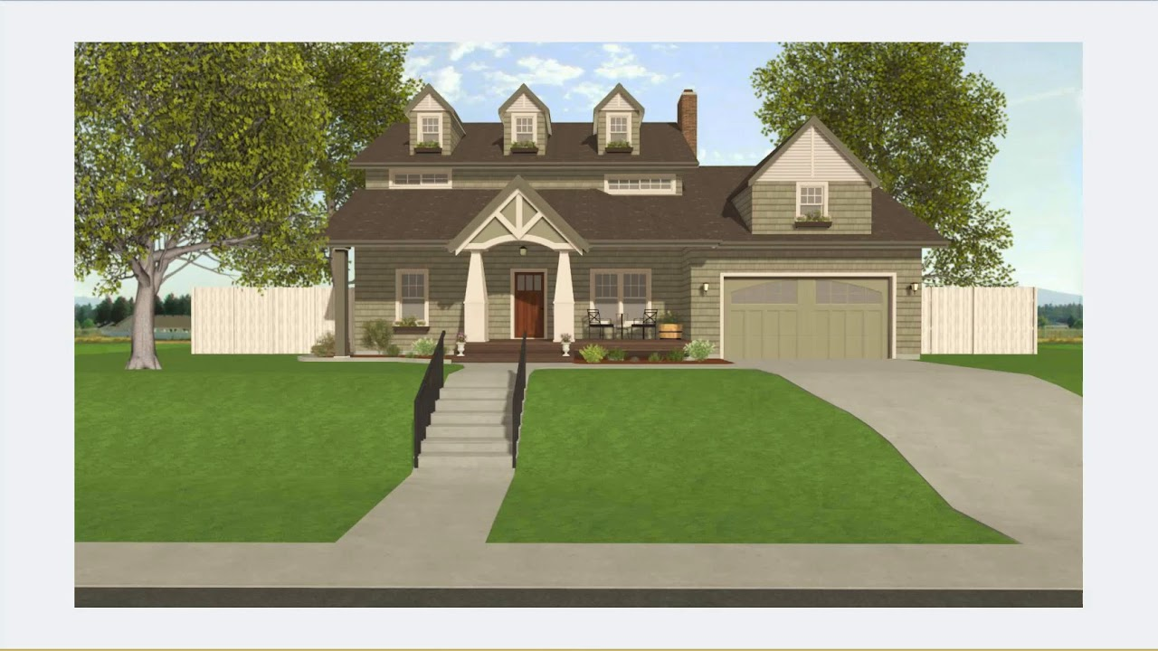 maxresdefault - Better Homes And Gardens Home Designer Suite 6.0