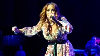 Bad Boy Reunion Concert: FAITH EVANS @ DPAC Part 1