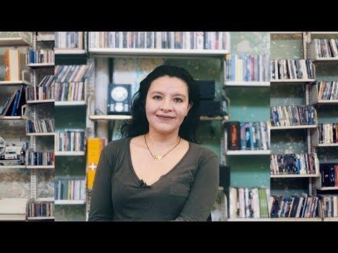 Mujeres en la música: Carolina Antón, ingeniera de sonido | SlangFm