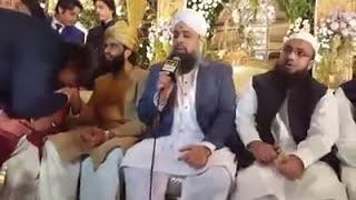 Wedding Sehra Shaykh Hassan Haseeb ur Rehman 2016