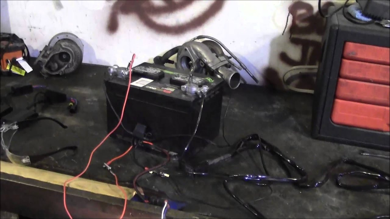 maxresdefault ddm tuning hid harness overview youtube ddm wiring harness at n-0.co