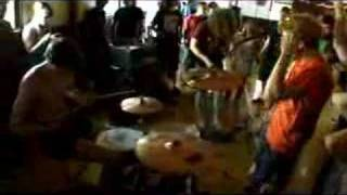 Come On Feet - Live @ Chathamfest (2007)