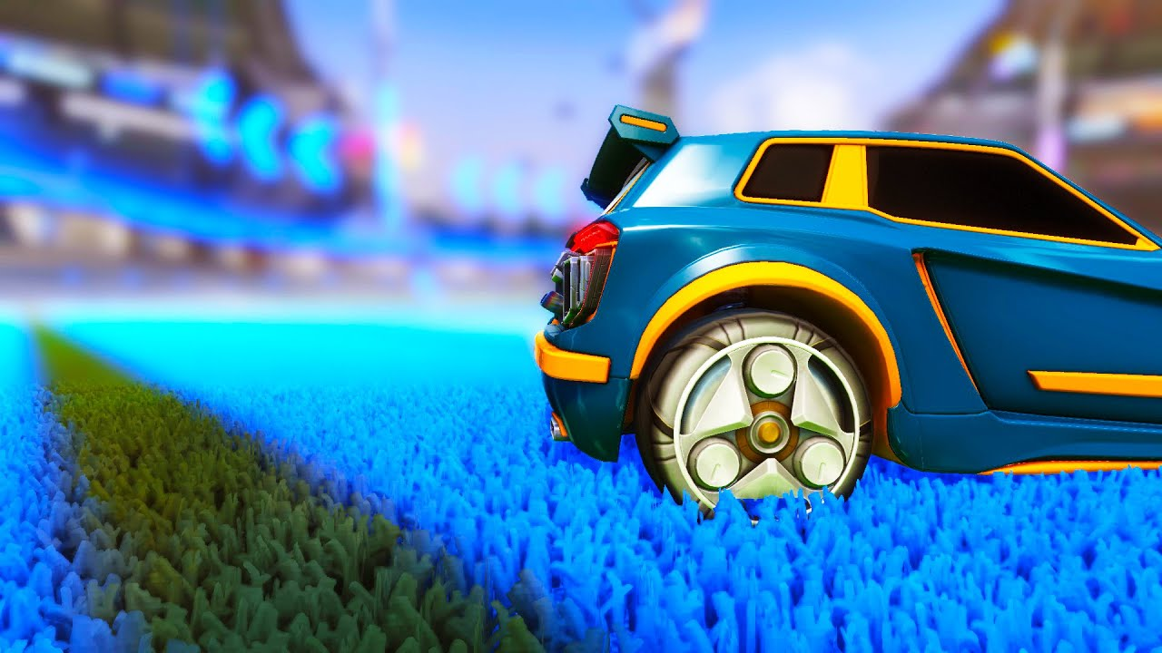 The worst items in Rocket League history