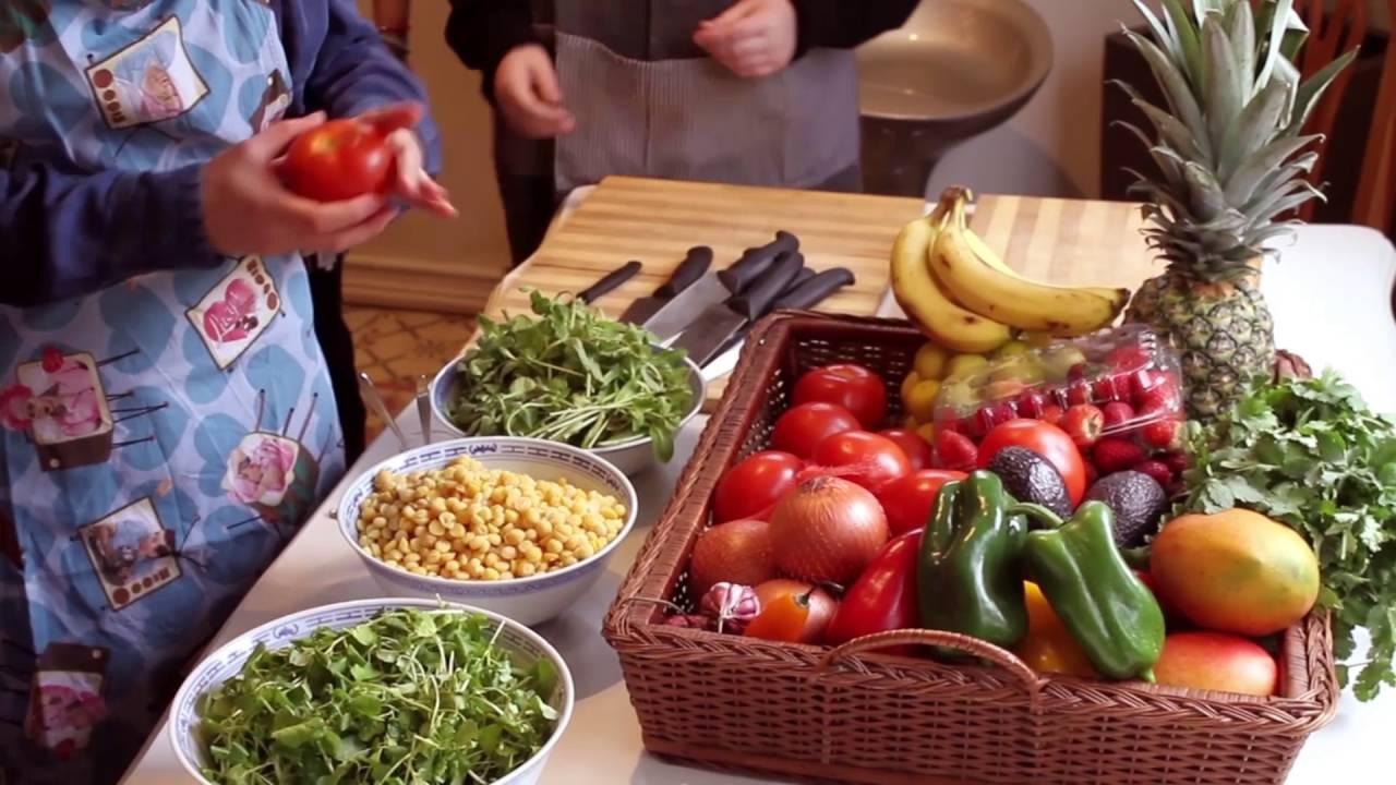 Clases de alimentaci n y cocina saludable con la caserita for Cocina saludable