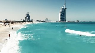 Aj toto je Dubaj - video od 18 rokov !