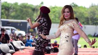 Liwong Evis BP 5 Indosiar Feat Ria Andika - ERVINA Anniversary 1st Jepara.mp3