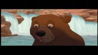 "Disney's Brother Bear - ""Look Through My Eyes"" Music Video"