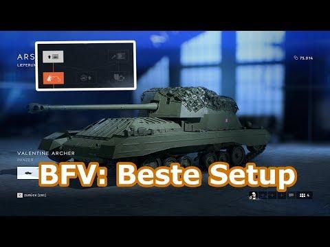 BFV: Beste Setup Valentine Archer + Tides of War Tipps (Battlefield V) thumbnail